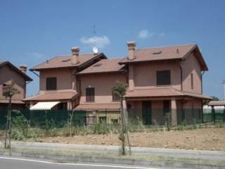 Foto - Villa via michelangelo buonarroti, Dresano