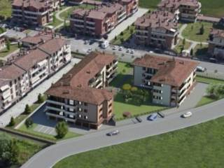 Foto - Trilocale via G  Falcone, Sordio