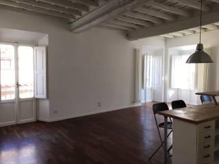 Foto - Trilocale ottimo stato, terzo piano, Piazza Navona, Roma