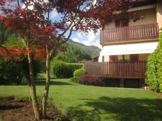 Foto - Villa via Enea Talpino 5, Fino Del Monte