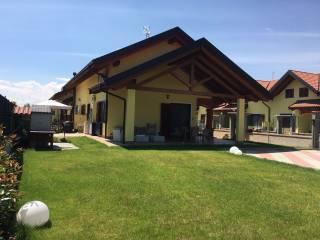 Foto - Villa via Sesia 18, Piossasco