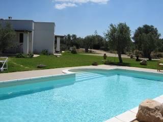 Foto - Villa, ottimo stato, 14100 mq, Gallipoli