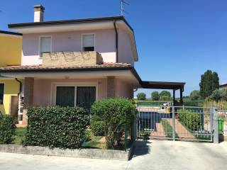 Foto - Villa via San Basilio, Taglio Di Po