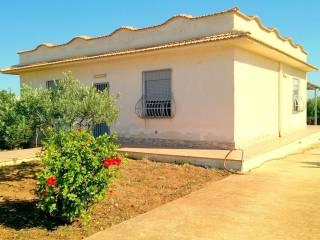 Foto - Villa via delle Terre Comuni 81, Mazara del Vallo