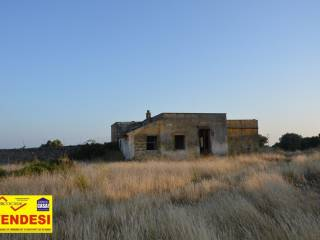 Foto - Rustico / Casale via Gabriele Manfredi, Porto Cesareo