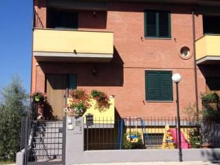 Foto - Villetta a schiera via Lammia 2, San Potito Ultra