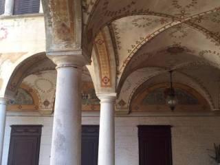 Photo - Castle, to be refurbished, Trescore Balneario