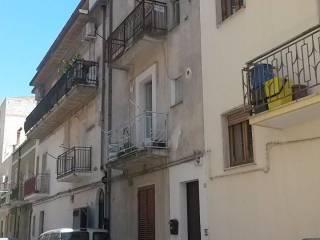 Foto - Quadrilocale via Sciesa 2, Montalbano Jonico
