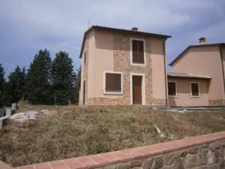 Foto - Villetta a schiera  Strada Provinciale 34-c di..., Castello Bibbiano, Buonconvento