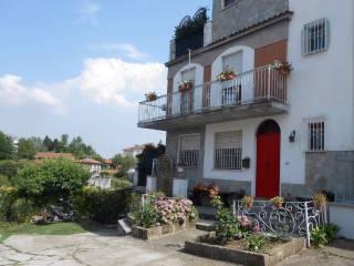 Foto - Villa 160 mq, Castell'Alfero