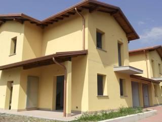 Foto - Villa, nuova, 184 mq, Cocquio Trevisago