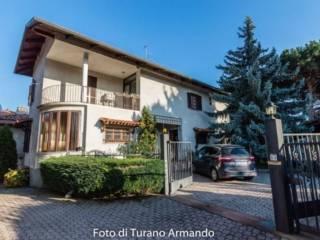 Foto - Villa, buono stato, 212 mq, Roasio