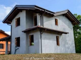 Foto - Villa, ottimo stato, 135 mq, Quaregna