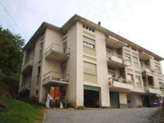 Appartamento Vendita Casapinta