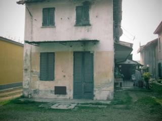 Foto - Villa via Roma 29, Pieve Albignola