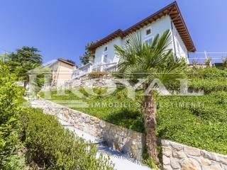 Foto - Villa via San Vigilio, Borgo Canale, Bergamo