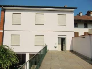 Photo - Building, to be refurbished, Santena
