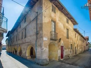 Foto - Quadrilocale via Carlo Pittara 1, Rivara
