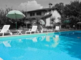 Foto - Villa via Corticelle, Bagnolo Mella