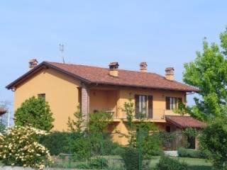 Foto - Villa via Sette Salti 9, Busca