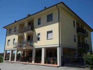Foto - Trilocale via del Bistocco 4-c, Piccione, Perugia