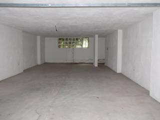 Foto - Box / Garage via Mazzolari, Colombare, Sirmione