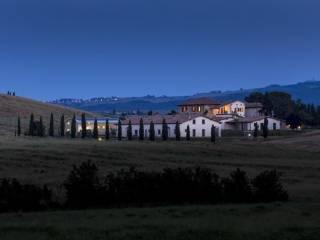 Foto - Rustico / Casale, nuovo, 110 mq, Castiglione D'Orcia