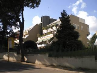 Foto - Appartamento via Ildebrando Vivanti, EUR, Roma