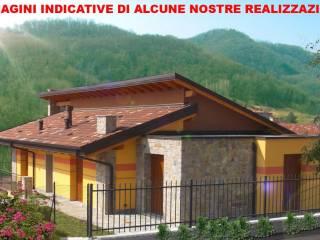 Foto - Villa via Monte San Michele, Madone