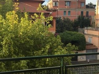 Foto - Bilocale via Francesco Domenico Guerrazzi, Monteverde Vecchio, Roma