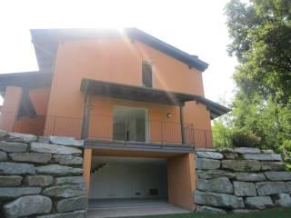 Foto - Villa via Caduti Libertà, Castelletto Sopra Ticino