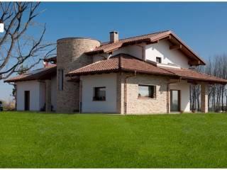 Foto - Villa, nuova, 750 mq, Torrazza Piemonte