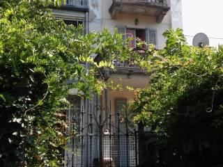 Foto - Appartamento da ristrutturare, primo piano, Venegono Superiore