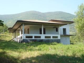 Foto - Villa via Fontana Colle Alto, Ceccano