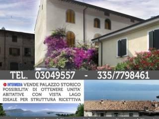 Foto - Palazzo / Stabile via Trento, Bogliaco, Gargnano