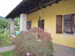 Foto - Villa via Don Stefano Arici 27, Monticelli Brusati