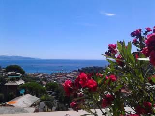 Foto - Attico viale Privato Paradiso 5, Santa Margherita Ligure