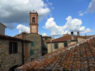 Foto - Appartamento via Roma 3, Civitella Marittima, Civitella Paganico