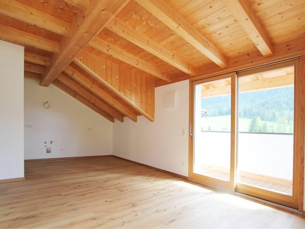 foto interno Penthouse via Schmieden, Sesto