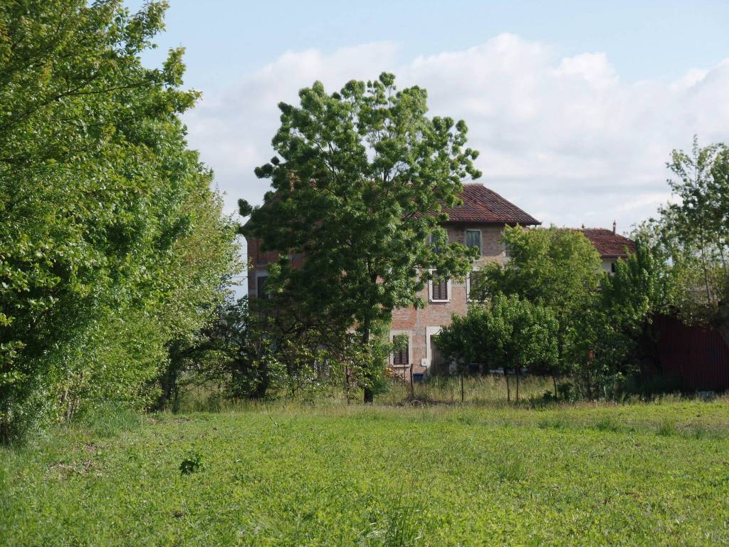 foto  Country house, to be refurbished, 255 sq.m., Roncade