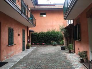Foto - Palazzo / Stabile via dei Mille, Borgomanero