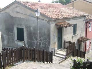 Foto - Casa indipendente via la Rocca 6, Sassofeltrio
