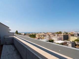 Foto - Attico / Mansarda via Siena, Albaro, Genova