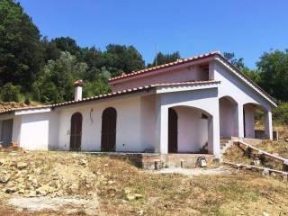 Foto - Villa via del Botrello, Monteverdi Marittimo