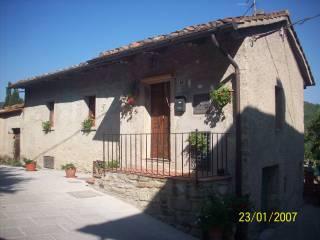 Foto - Casa indipendente Lorenzano 69, Zenna, Capolona