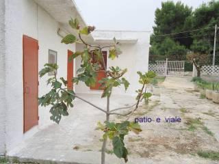 Foto - Villetta a schiera Strada San Giorgio 23, San Giorgio, Bari