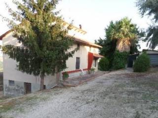 Foto - Villa Contrada Cerqueto 17, Porchia, Montalto Delle Marche