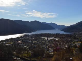 Foto - Villa 200 mq, Lugano