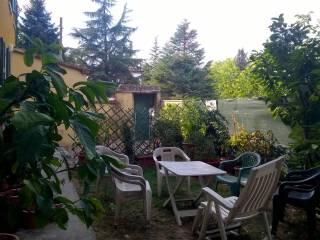 Foto - Trilocale piano terra, Porporano, Parma