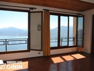 Foto - Palazzo / Stabile due piani, buono stato, Oggiogno, Cannero Riviera